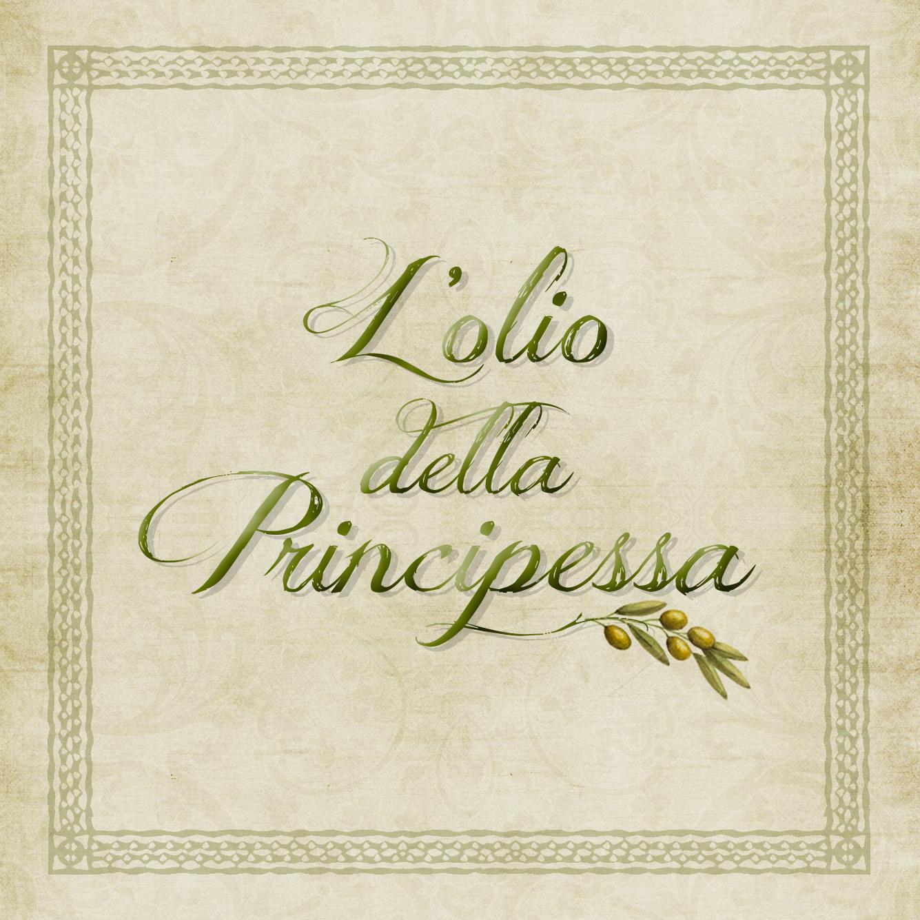 L'Olio della Principessa